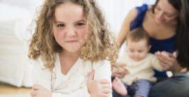 El poner los limites a los hijos