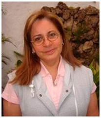 Lic. Alicia Fernández-Maldonado Eslava