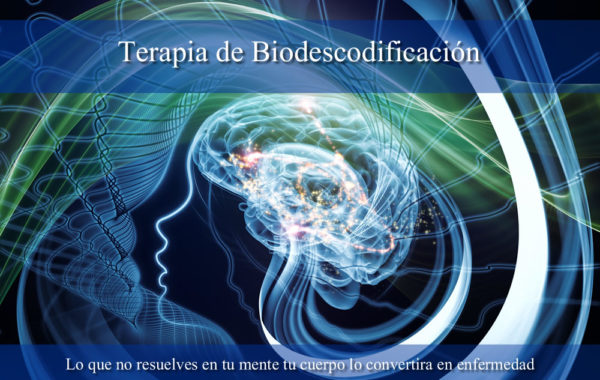 Terapia de Biodescodificacion