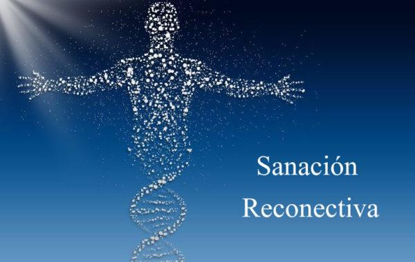 Terapia Sanación Reconectiva