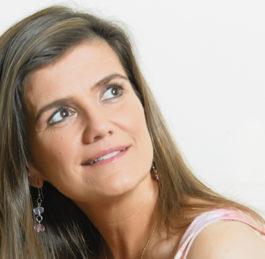 """""""El hombre se centra en objetivos, la mujer en los procesos"""" Pilar Sordo"""